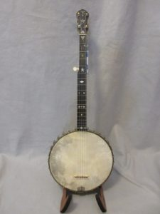used-5-string-banjos